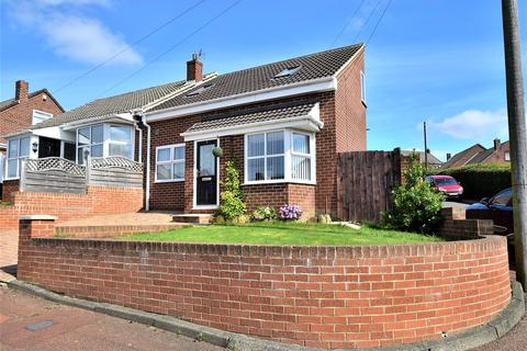 3 bedroom semi-detached bungalow for sale - Eighton Banks