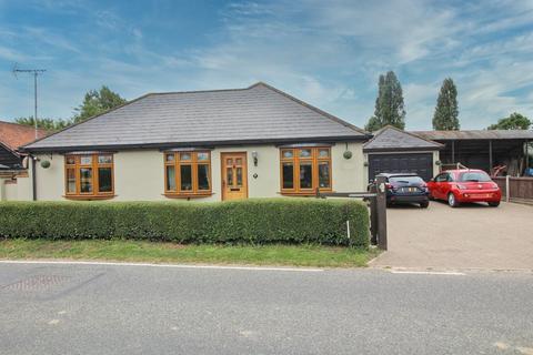 5 bedroom detached bungalow for sale - School Road, Little Totham