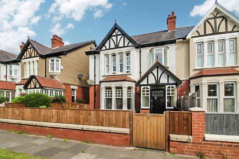 4 bedroom semi-detached house for sale - Rosebery Avenue, Blyth