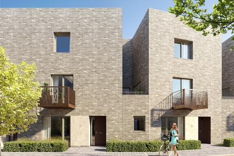 4 bedroom house for sale - Knights Park, Eddington Avenue, Cambridge