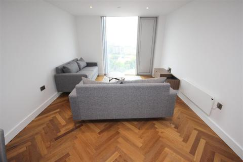 2 bedroom apartment to rent - Deansgate Square, Owen Street Manchester M15