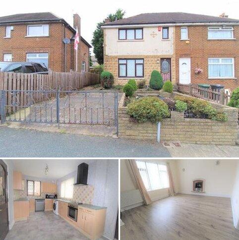 2 bedroom semi-detached house for sale - Downside Crescent, Allerton, Bradford, BD15 7LH