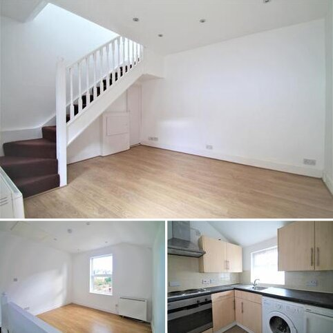1 bedroom maisonette to rent - SW17