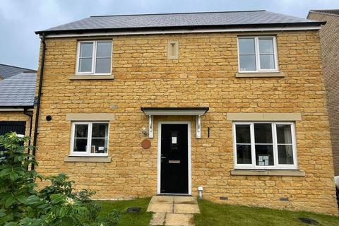 3 bedroom detached house to rent - Stopford Place