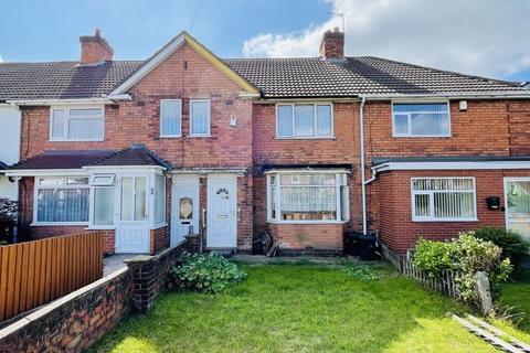 3 bedroom terraced house for sale - Wandsworth Road, Kingstanding, Birmingham B44 9LU