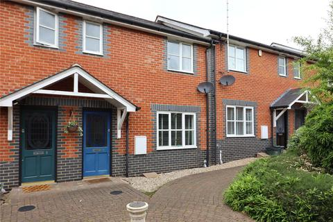 2 bedroom terraced house for sale - Foremans, Roxwell Road, CM1