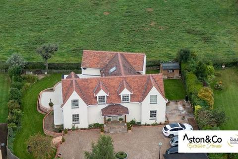 6 bedroom detached house for sale - Beadswell Lane, Burton Overy, Leicestershire.