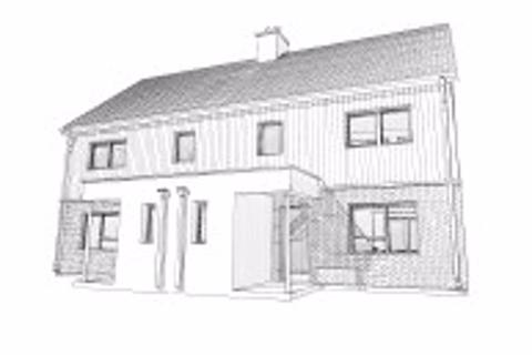 3 bedroom semi-detached house for sale - Adjoining Gwylfa Estate, Amlwch