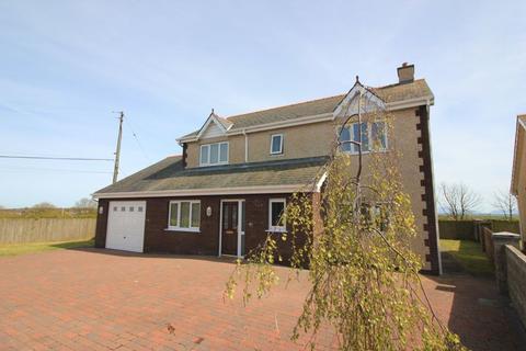 5 bedroom detached house for sale - Llanrhyddlad, Anglesey