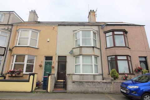 4 bedroom terraced house for sale - Keffi Street, Holyhead