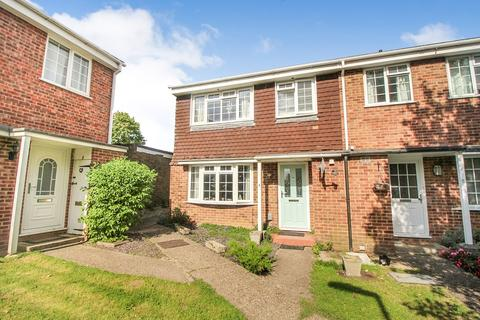 4 bedroom end of terrace house for sale - Acorn Walk, Calcot, Reading, RG31
