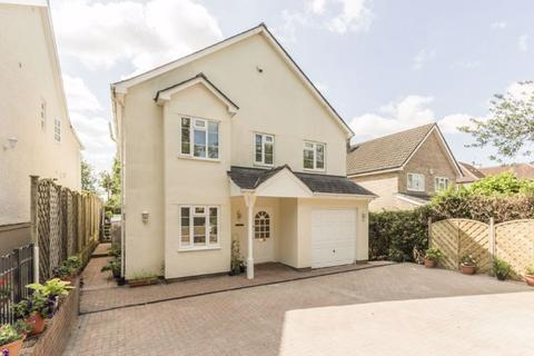 5 bedroom detached house for sale - Ty Coch Close, Cwmbran - REF# 00015212