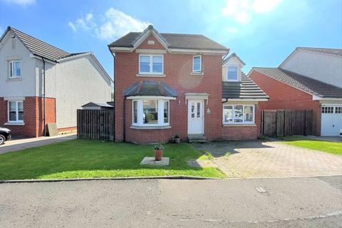4 bedroom detached house for sale - Oakridge Road, Bargeddie, Glasgow