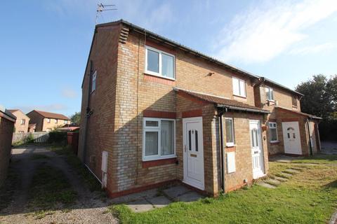 2 bedroom semi-detached house for sale - Beaufort Way, Rhoose
