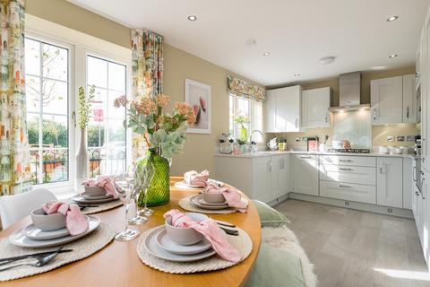 3 bedroom semi-detached house for sale - The Easedale - Plot 142 at Woolsington Grange, Land North of Brunton Lane, Ponteland Road NE13