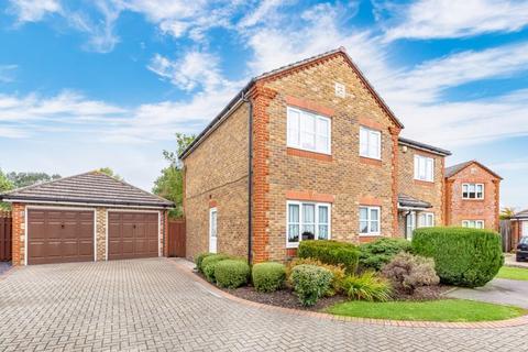 5 bedroom detached house for sale - Great Gatton Close, Croydon