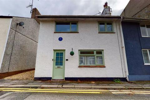 3 bedroom end of terrace house for sale - Steeple Lane, Beaumaris, Anglesey