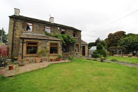 2 bedroom cottage for sale - Falledge Lane, Upper Denby, Huddersfield, HD8 8UW