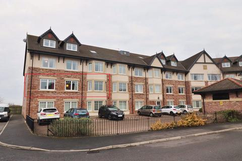 2 bedroom flat to rent - Willow Place, Parklands, Carlisle