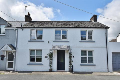4 bedroom semi-detached house for sale - Station Road, Kilgetty