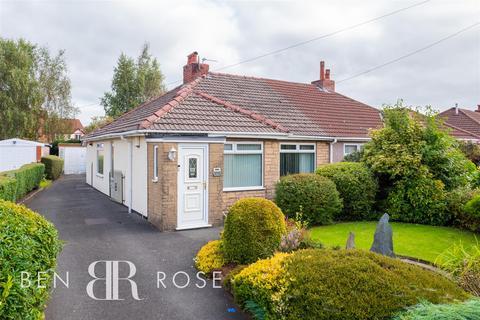 2 bedroom semi-detached bungalow for sale - Chorley Road, Walton-Le-Dale, Preston
