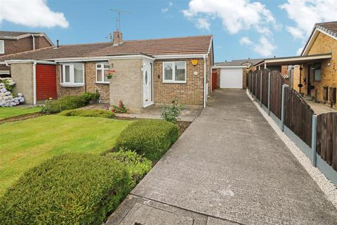2 bedroom semi-detached bungalow for sale - Holyrood Rise, Bramley, Rotherham