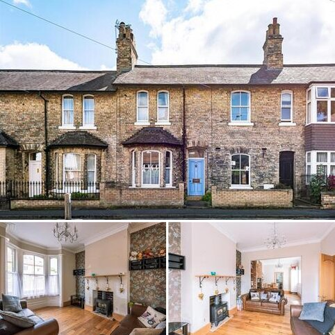 4 bedroom terraced house for sale - Bootham Crescent, York, YO30 7AH