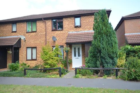 2 bedroom semi-detached house for sale - Dove Green, Bicester