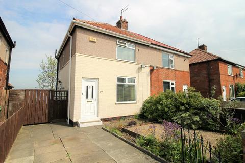 2 bedroom semi-detached house to rent - Laurel Road, Stockton-On-Tees