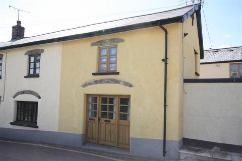 1 bedroom cottage to rent - Bewsley Hill, Copplestone