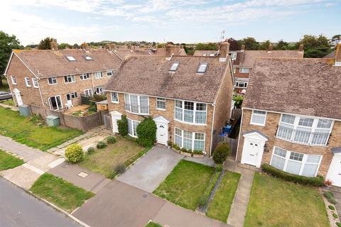4 bedroom semi-detached house for sale - Connaught Avenue, Shoreham-By-Sea