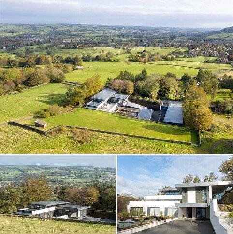 7 bedroom detached house for sale - Hillings Lane, Menston, Ilkley, West Yorkshire, LS29