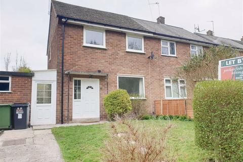 2 bedroom semi-detached house to rent - Cranford Road, WILMSLOW