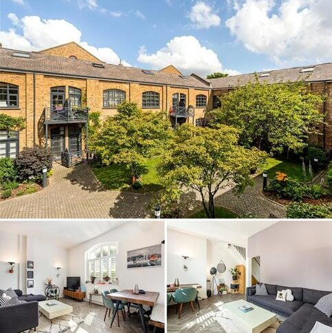 3 bedroom character property for sale - Independent Place, London, E8