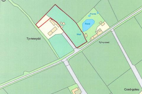 Farm land for sale - Pencraigwen, Anglesey, LL69