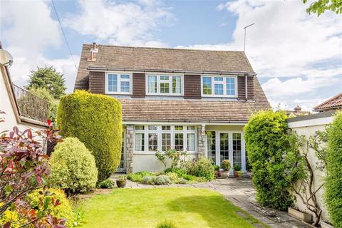 4 bedroom detached house for sale - Lawrence Grove, Henleaze, Bristol