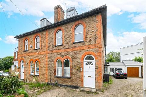 2 bedroom apartment for sale - York Hill, Loughton, Essex