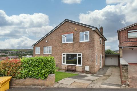 3 bedroom semi-detached house for sale - Wordsworth Crescent, Smithy Bridge, Littleborough