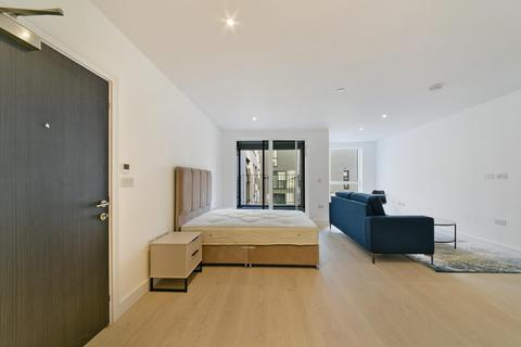 Studio for sale - The Avenue, Queen's Park, London, NW6