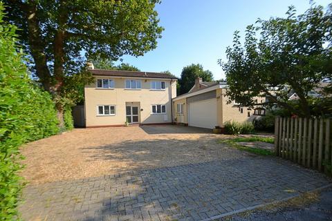 5 bedroom detached house for sale - Alderholt