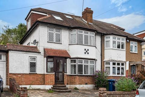 4 bedroom semi-detached house for sale - East Barnet,  Hertfordshire,  EN4