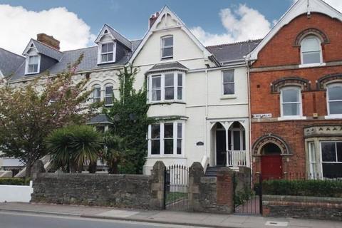 5 bedroom terraced house for sale - Park Villas, Barnstaple