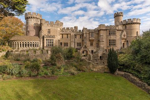 9 bedroom detached house for sale - Devizes Castle, Devizes, Wiltshire, SN10