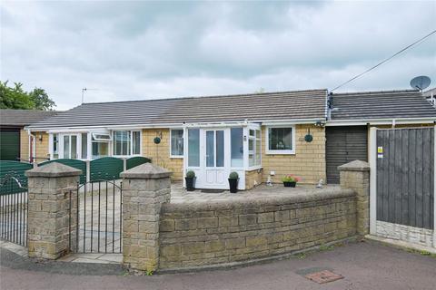 2 bedroom bungalow for sale - Bradley Gardens, Burnley, BB12