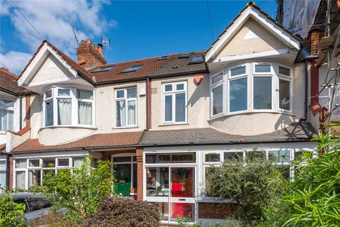 4 bedroom terraced house for sale - Cranston Road, Forest Hill, SE23