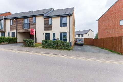 3 bedroom semi-detached house for sale - Eastwood Road, Hanley, Stoke-on-Trent, ST1