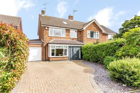 4 bedroom semi-detached house for sale - The Ryle, Writtle, Chelmsford, CM1