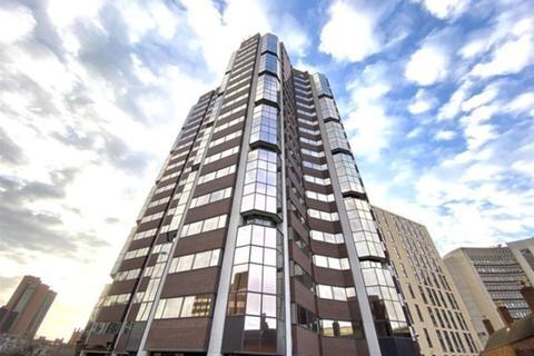 1 bedroom ground floor flat for sale - Metropolitan House, Hagley Road, Birmingham