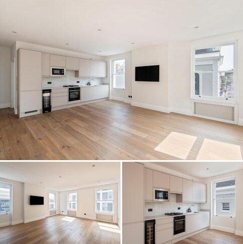 2 bedroom flat for sale - Seymour Walk, Chelsea, London, SW10
