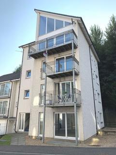 2 bedroom penthouse for sale - 33 Riverside Park, Blairgowrie, PH10 6GB